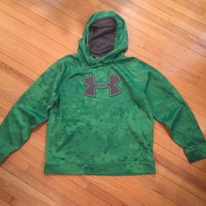 Under Armour boy's YXL hoodie
